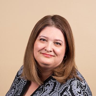 Gloria Orta