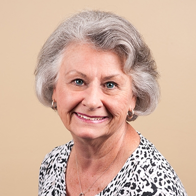 Marge Kasper